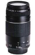 Canon 75-300